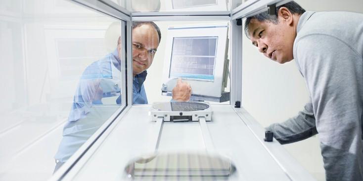 Bosch Rexroth에서의 혁신