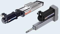 Linear Motion Systems/Actuators